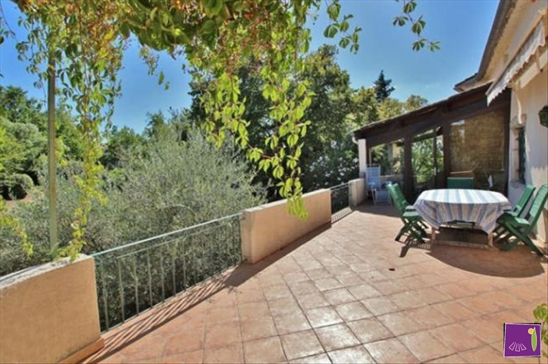 Deluxe sale house / villa Barjac 542000€ - Picture 7