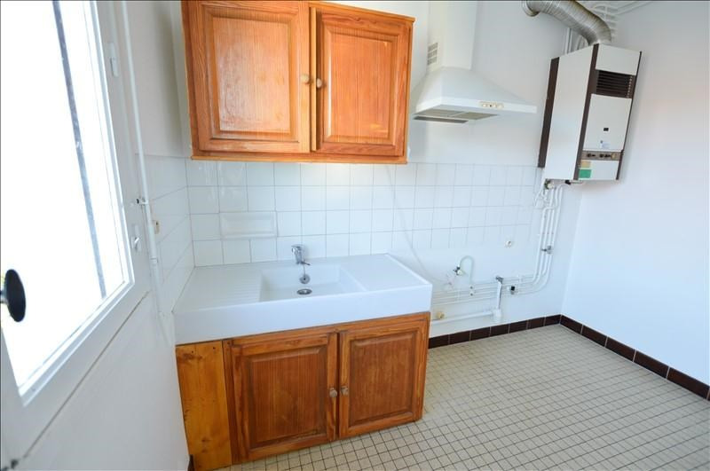 Sale apartment Pau 76 300€ - Picture 5