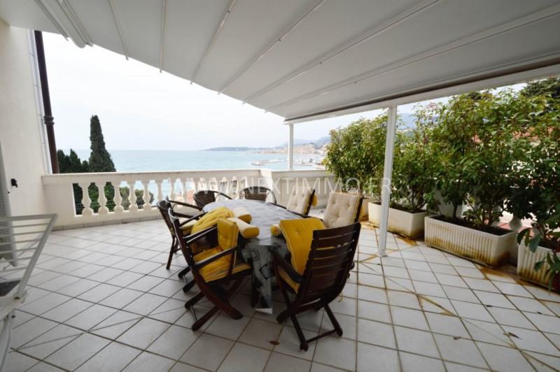 Venta de prestigio  apartamento Menton 850000€ - Fotografía 1