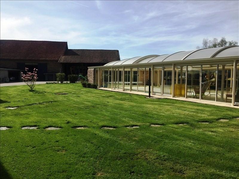 Sale house / villa St quentin 470000€ - Picture 5