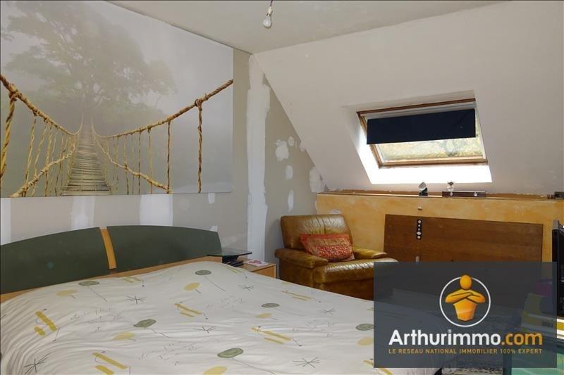 Vente maison / villa Boqueho 209000€ - Photo 10