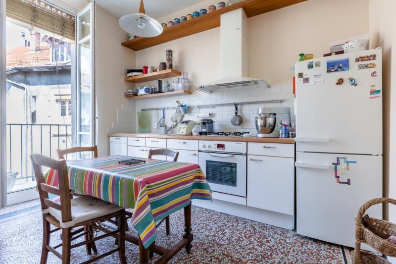 Vente de prestige appartement Grenoble 235000€ - Photo 9