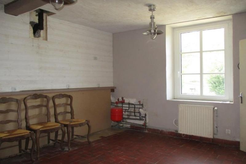 Sale house / villa Villers cotterets 160000€ - Picture 4