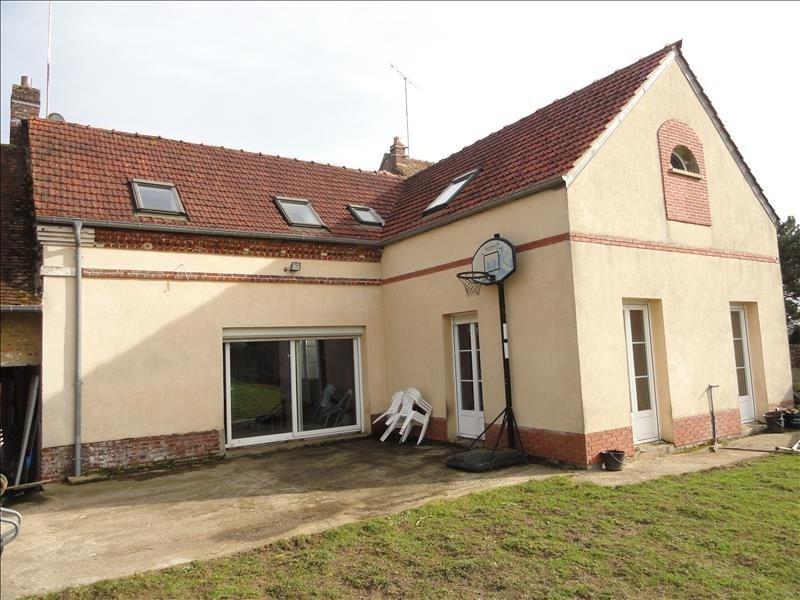 Sale house / villa St martin le noeud 242000€ - Picture 1