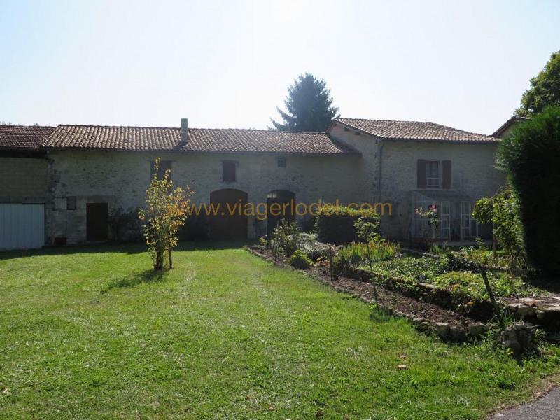 casa La chapelle-grésignac 122300€ - Fotografia 7