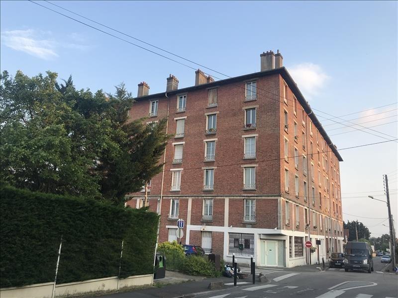 Vente appartement Groslay 145000€ - Photo 1