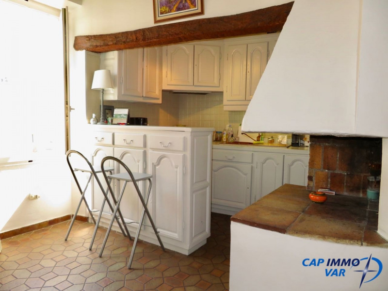 Vente appartement Le beausset 220 000€ - Photo 4