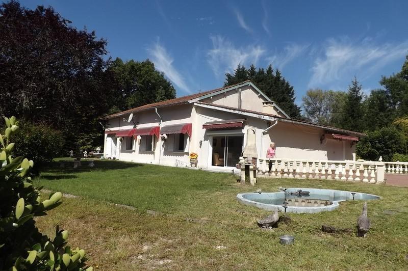 Vente maison / villa Mussidan 202000€ - Photo 2