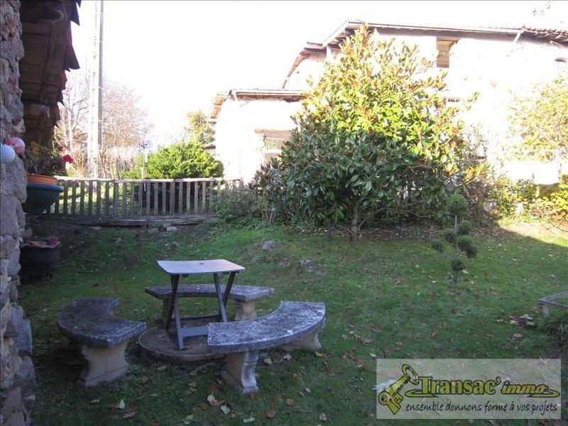 Vente maison / villa Escoutoux 59950€ - Photo 7