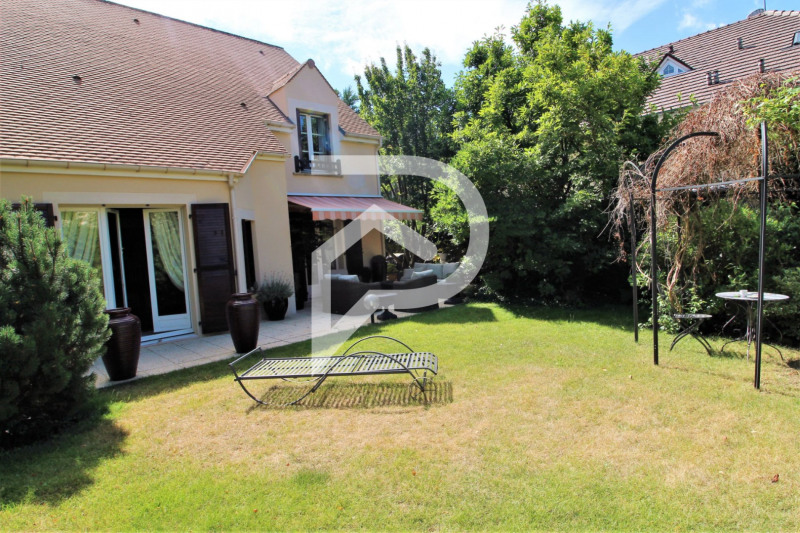 Vente maison / villa Soisy sous montmorency 585 000€ - Photo 3