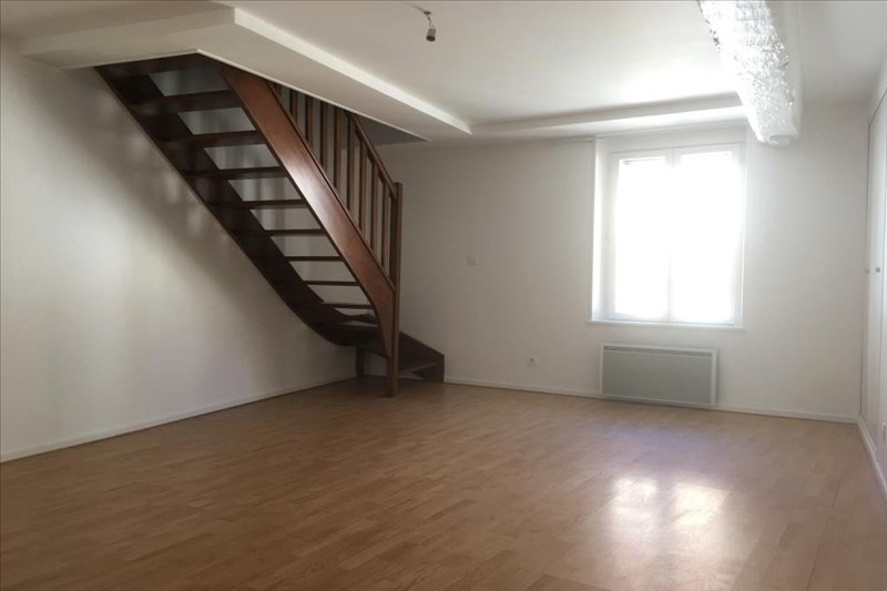 Rental apartment Villers cotterets 520€ CC - Picture 1