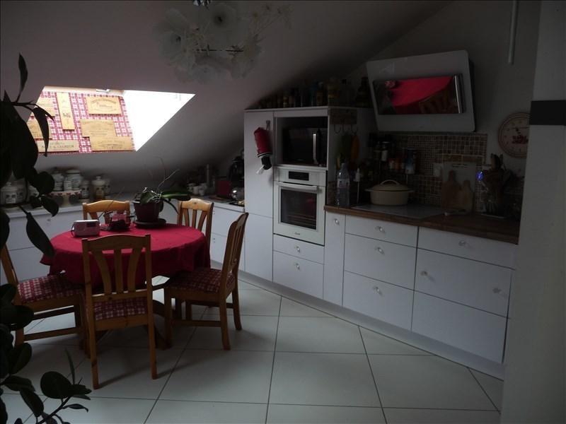 Vente appartement Tassin la demi lune 440000€ - Photo 5