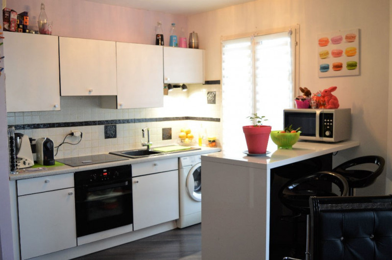 Sale apartment Longpont sur orge 199 000€ - Picture 4