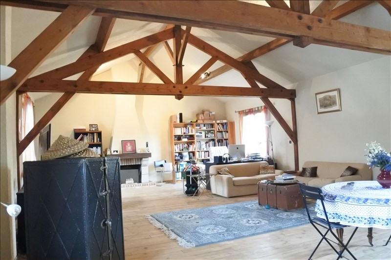 Sale house / villa Aigremont 770000€ - Picture 1
