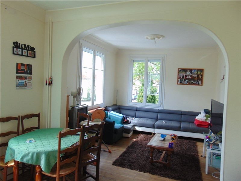Vente maison / villa Cholet 153900€ - Photo 2