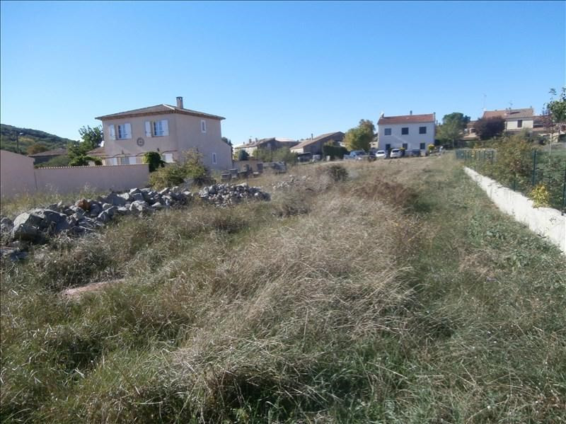 Sale site St julien 123 000€ - Picture 1