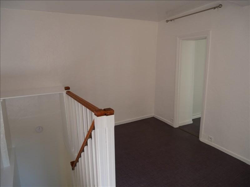 Locação apartamento Herblay 750€ CC - Fotografia 7