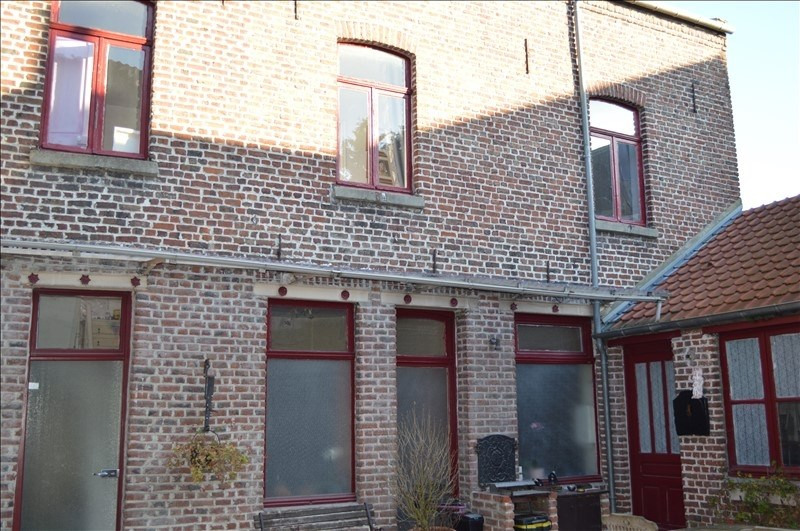 Sale house / villa Harnes 188100€ - Picture 1