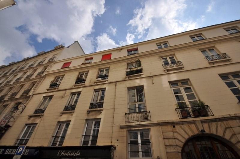 Location appartement Paris 5ème 1590€ CC - Photo 8