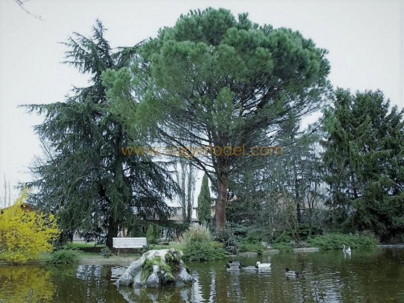 Viager maison / villa Romans-sur-isère 130000€ - Photo 12