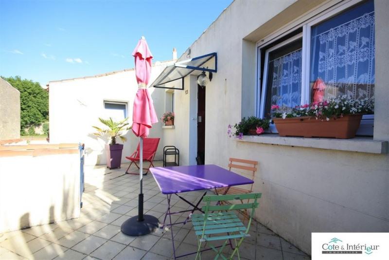 Sale house / villa Olonne sur mer 195000€ - Picture 10