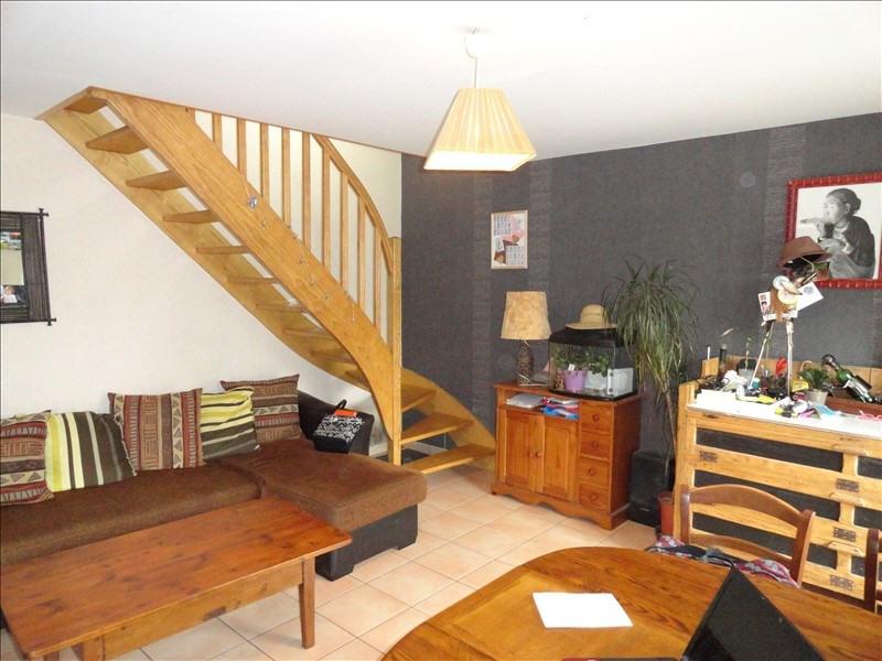 Sale house / villa Tillieres 135900€ - Picture 2