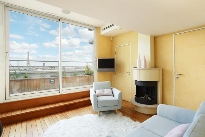 Престижная продажа квартирa Paris 16ème 3800000€ - Фото 17