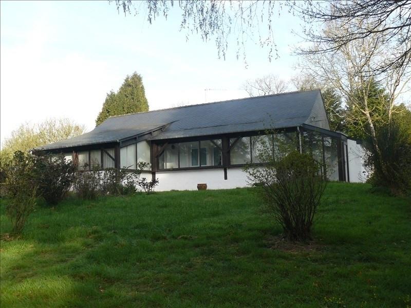 Sale house / villa Guillac 142900€ - Picture 1