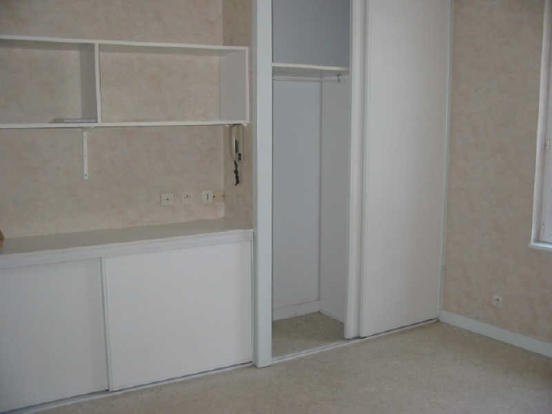 Location appartement Chatellerault 232€ CC - Photo 1