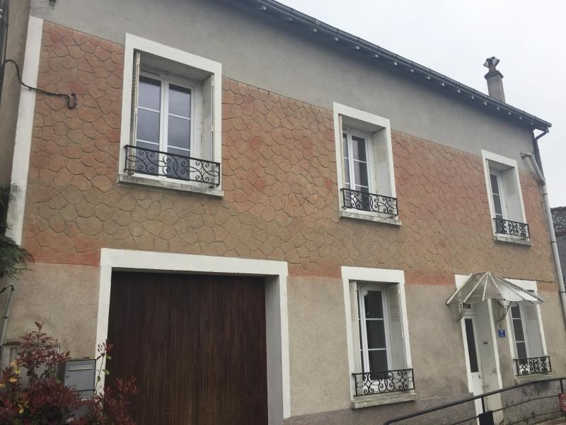 Vente maison / villa Savonnieres 159000€ - Photo 1