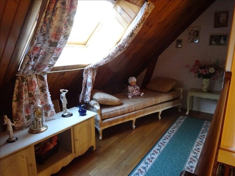 Sale house / villa Montereau fault yonne 212000€ - Picture 9
