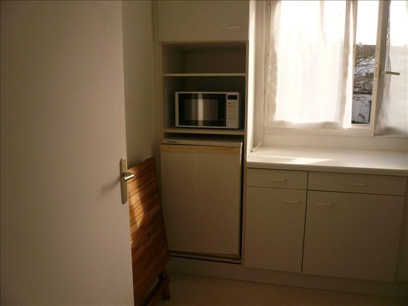 Vente appartement St nazaire 55640€ - Photo 8