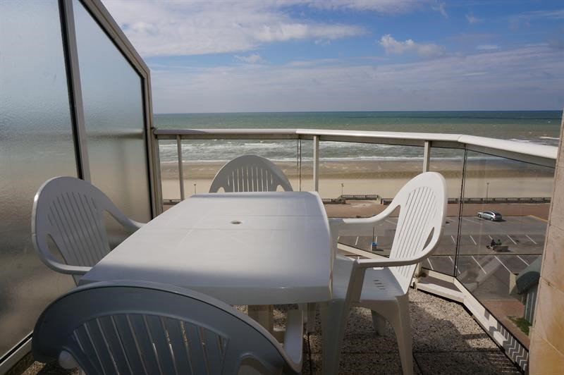 Location vacances appartement Stella plage 346€ - Photo 1