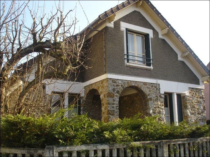 Rental house / villa Savigny sur orge 1212€ CC - Picture 1