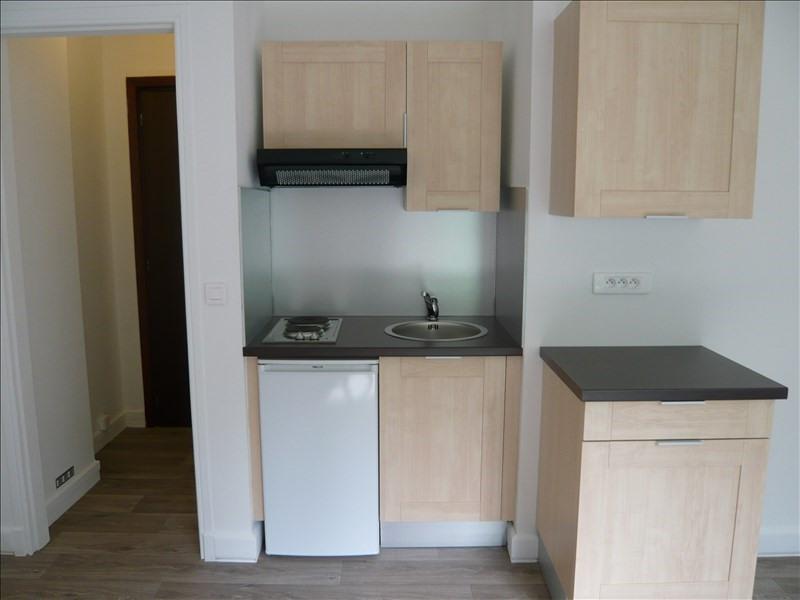 Location appartement Louveciennes 600€ CC - Photo 2
