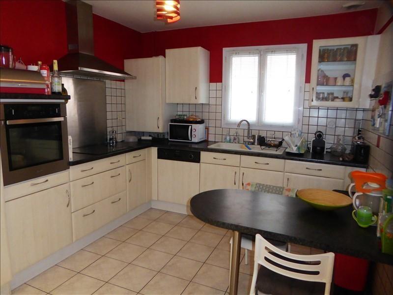 Vente maison / villa Bron 315000€ - Photo 7