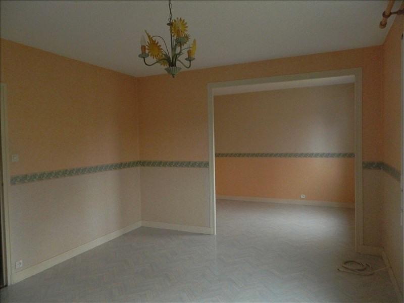 Vente appartement Varennes vauzelles 70000€ - Photo 2