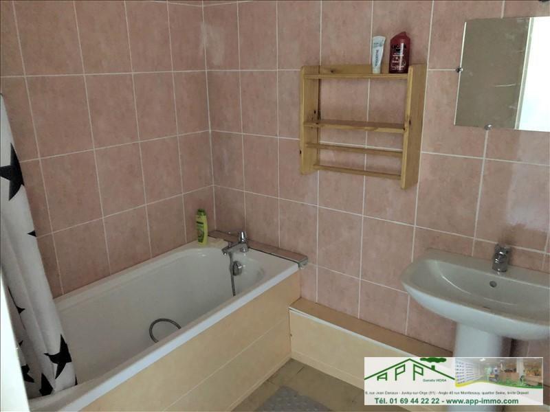 Vente appartement Viry chatillon 187900€ - Photo 4