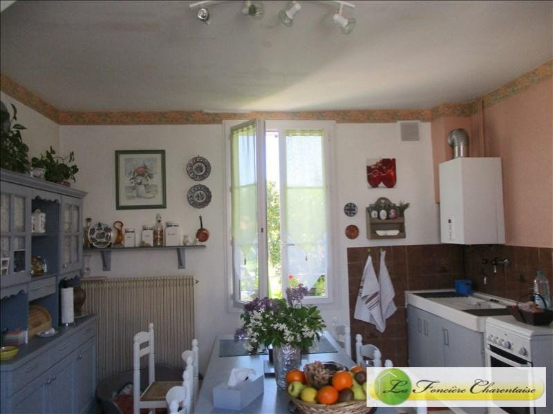 Sale house / villa Angoulême 79200€ - Picture 2