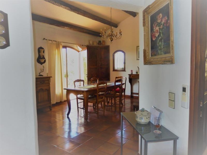 Престижная продажа дом Callas 735000€ - Фото 4