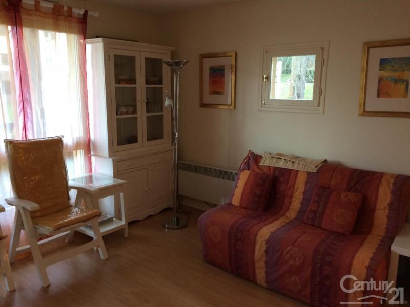 Location appartement Trouville sur mer 510€ CC - Photo 2