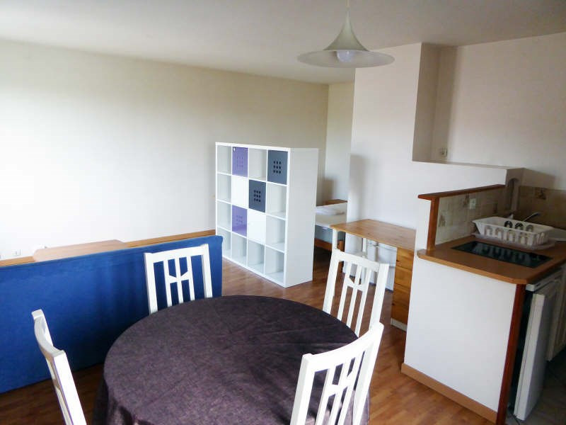 Sale apartment Elancourt 129000€ - Picture 4