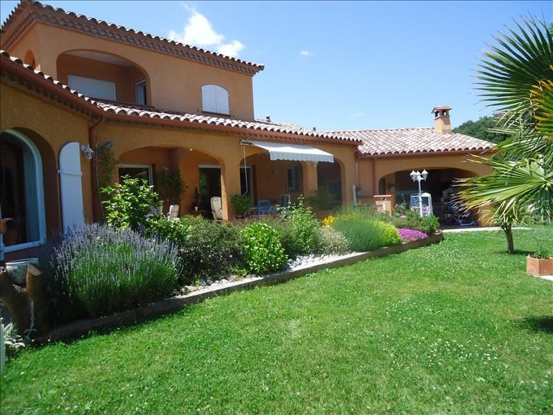 Vente de prestige maison / villa Vives 690000€ - Photo 1