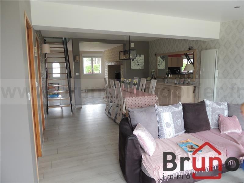 Verkoop  huis Forest montiers 206000€ - Foto 5