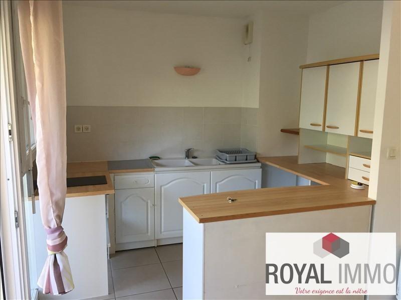 Vente appartement Toulon 132000€ - Photo 2