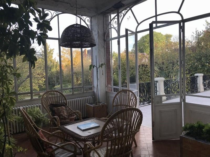 Verkauf von luxusobjekt haus Villennes sur seine 1575000€ - Fotografie 10