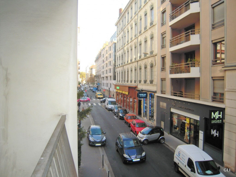 Location appartement Lyon 6ème 1079€ CC - Photo 6