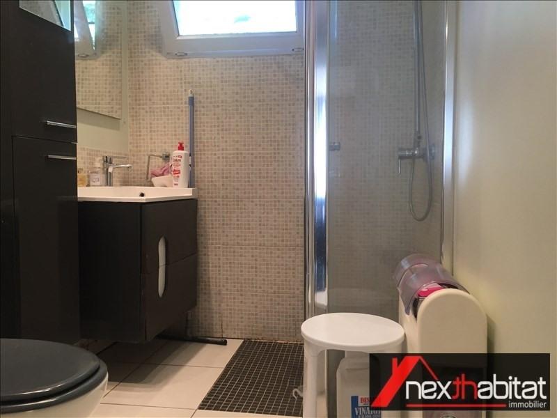 Vente maison / villa Les pavillons sous bois 290000€ - Photo 7
