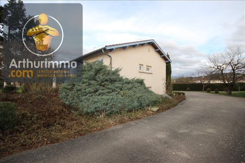 Vente maison / villa St galmier 215000€ - Photo 9