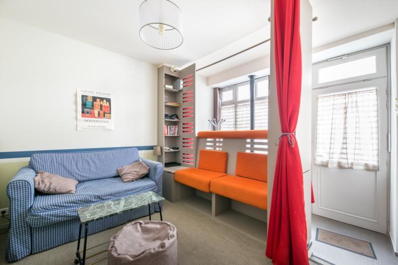 Vente Appartement 2 pièces 38m² Paris 17ème